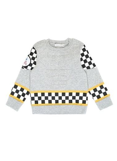 Beymen Kids Sweatshirt Gri